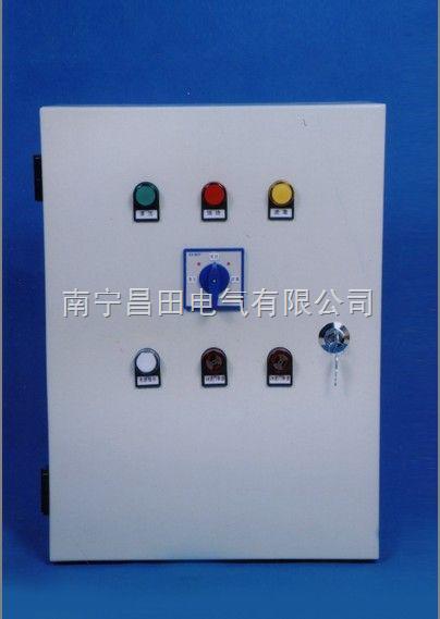 人防工程通风方式信号灯箱
