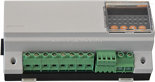 安科瑞 AGF-M6R 6路光伏电站汇流采集装置