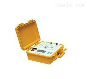GS-500V/1000V/2500V/5000V/10000V智能绝缘电阻测试仪