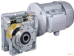 浅谈减速机的安装、使用和维护