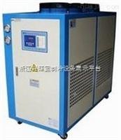 厂家供应 菱盛PC-12AC风冷式冷水机 泉州冷水机 二手注塑机专用