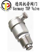德国进口不锈钢排气阀-您身边的阀门专家
