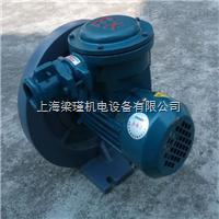 环保防爆中压鼓风机-上海防爆鼓风机-EX-Z-1
