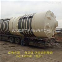 湖北20立方塑料水箱厂价批发