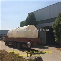 湖北20吨塑料水箱供应厂家