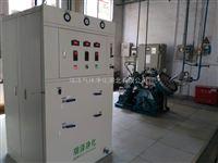 湖北瑞泽二十立方全自动高纯氧气纯化装置